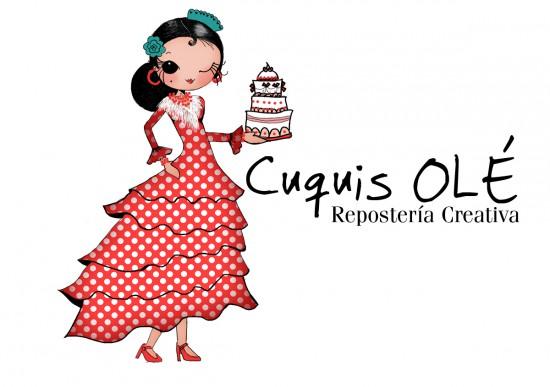 Logo Cuquis Olé
