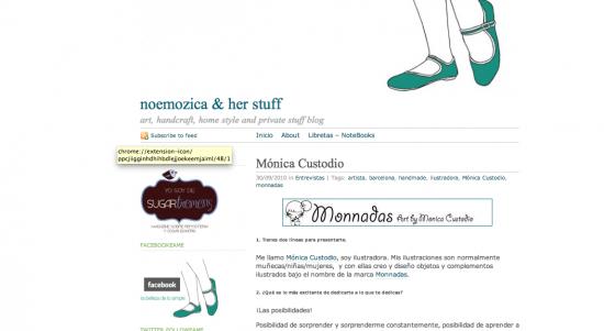 Noemozica