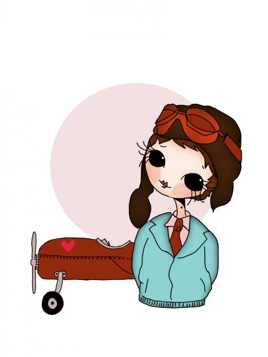 doll_pilot_aviation