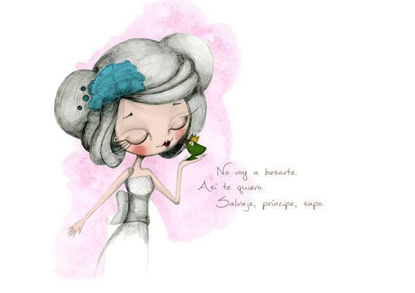 Ilustración PAPIROLAS Mónica Custodio