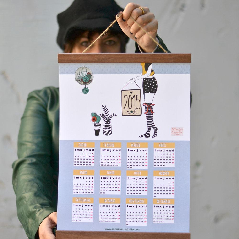 Ilustración NIT Mónica Custodio