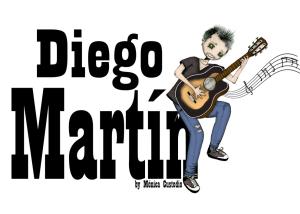 Logo Diego Martín