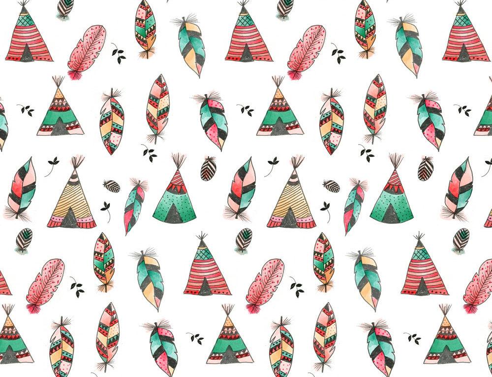 Indio pattern