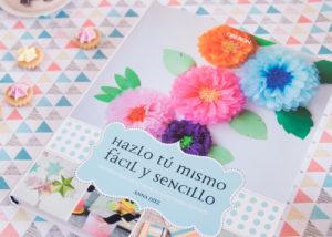 Ilustraciones editorial libro FÁCIL Y SENCILLO