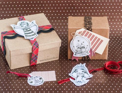 Regalos personalizados y originales para Navidad ¡Sorpréndele!