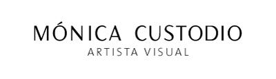Mónica Custodio Ilustración Logo