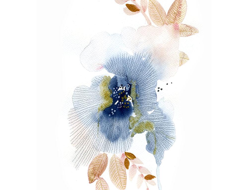 Flores – 4