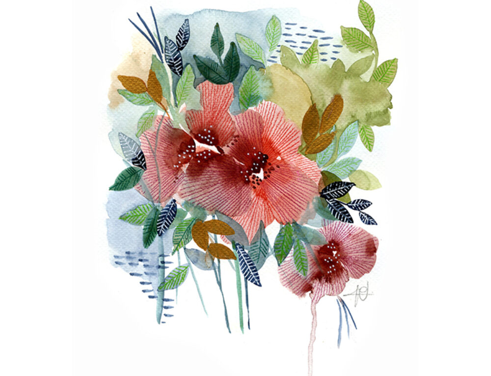 Flores-3