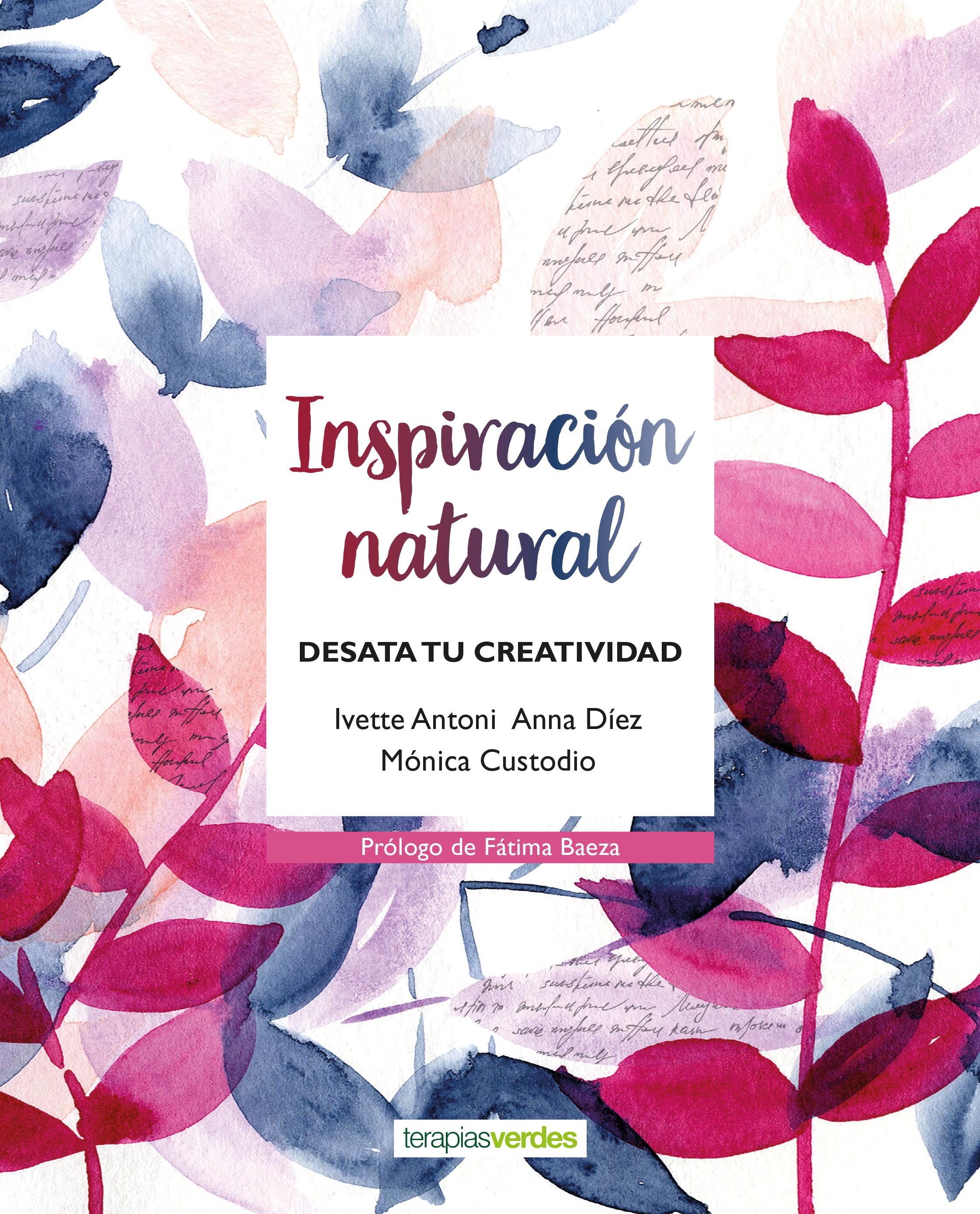 inspiración natural libro